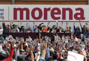 Ya hay fecha de elección interna para dirigente nacional de Morena