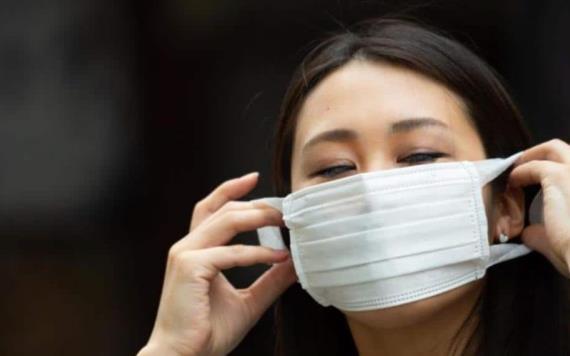 El uso de mascarillas no se requiere para gente saludable: OMS