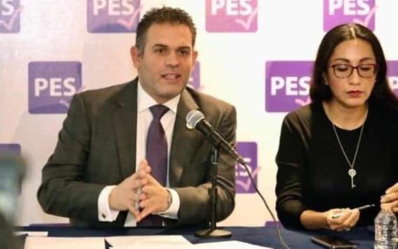 Diputados del PES donarán su sueldo para apoyo a afectados por Covid-19