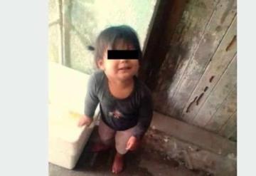 Una bebé de un año fue secuestrada, abusada y asesinada en Cancún