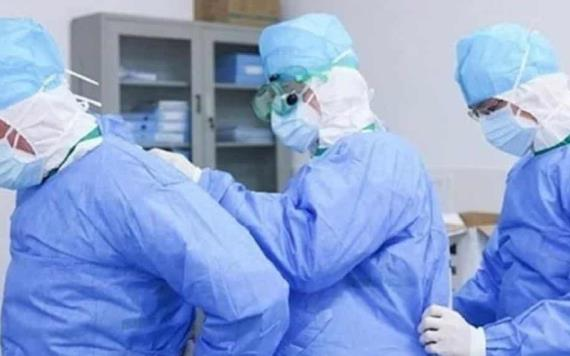 Diputados piden proteger a personal médico ante Covid-19