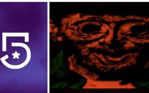 Publica Canal 5 perturbadores videos en la madrugada y luego los borra