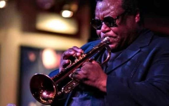 Wallace Roney, trompetista de Jazz, fallece por coronavirus