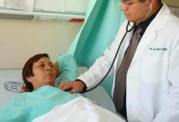 Abre convocatoria IMSS Tabasco para contratación temporal de médicos especialistas
