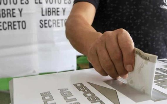 Posterga INE las elecciones en Coahuila e Hidalgo