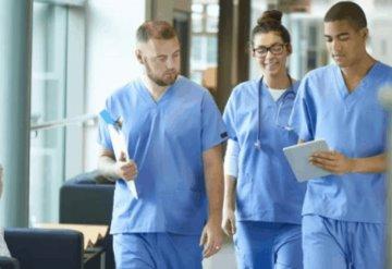 Enfermero mata a su novia por presuntamente haberlo contagiado de Covid-19