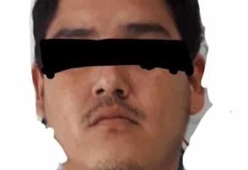 Detienen a un hombre con presunta droga en Villahermosa