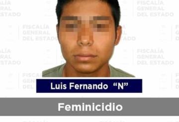 Detienen a presunto responsable del feminicidio de estudiante de bachiller en Macuspana