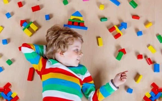 2 abril, Día Mundial de Concienciación sobre el Autismo