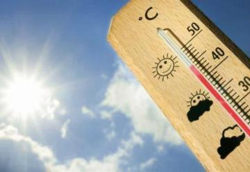 Pronostican hasta 40° de temperatura para este viernes 3 de abril en Tabasco