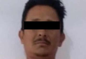 Detienen a un hombre por portación de arma de fuego en Macuspana