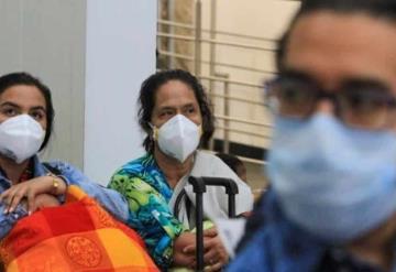 Podría crecer 700% los casos de Covid-19 en Tabasco por desobediencia