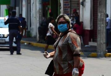 Más de 150 mil tabasqueños en riesgo de covid-19, por obesidad, diabetes e hipertensión