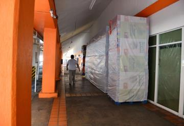 Se previenen tiendas de Tabasco ante posibles saqueos