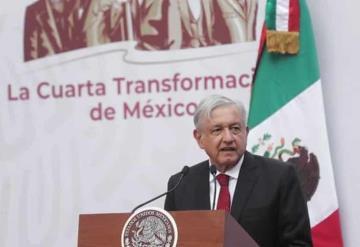 ¿A qué hora y por dónde puedes ver el Informe del presidente López Obrador hoy?