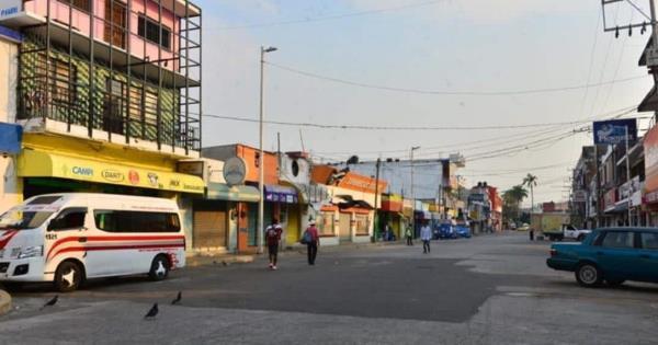 Baja pasaje en el transporte público en 70% en el municipio de Centro