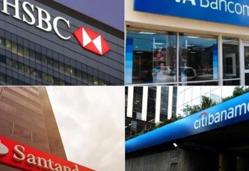 Jueves y viernes santo los bancos no laborarán