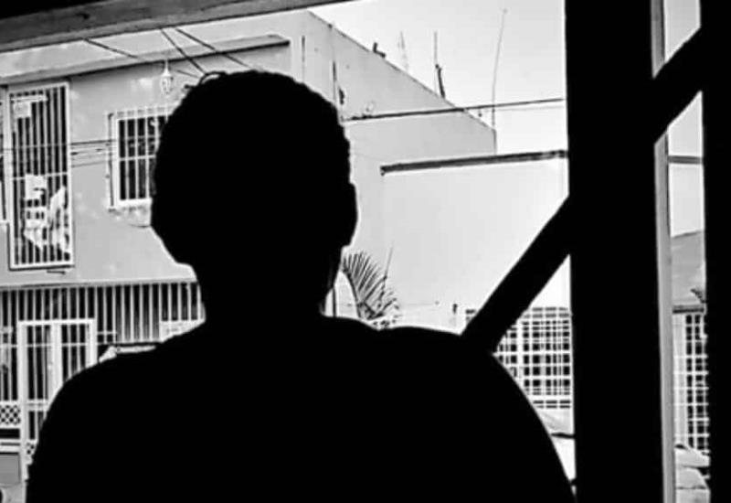 Difícil enfrentar sola la muerte; testimonio de paciente de Covid-19 en Tabasco