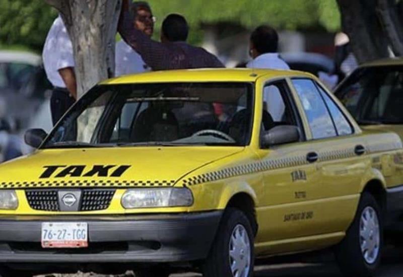Taxistas ofrecen servicios gratis a personal médico en Querétaro