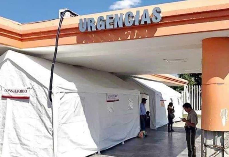 Suman 112 casos en Tabasco exhortan a mantener las medidas de prevención contra el Coronavirus