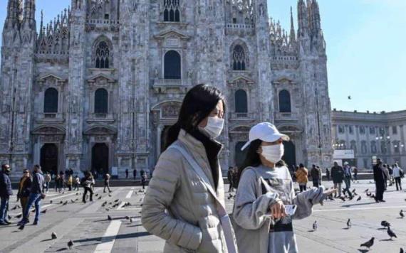 Italia supera los 18 mil muertos por coronavirus;, confinamiento podría alargarse