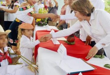 La SETAB felicita a los pequeños alumnos en este Día del Niño