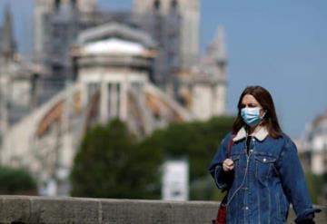 Detectan que coronavirus estuvo desde finales de diciembre en Francia