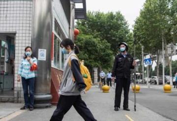 Planean realizar pruebas masivas tras rebrote de COVID-19 en Wuhan, China