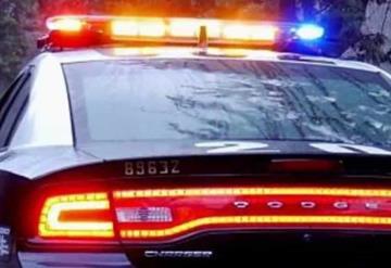 Agente de policía es abusada por cuatro de sus compañeros