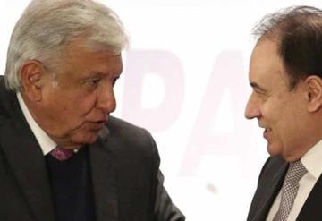 PRD interpone ante la CNDH una queja en contra del presidente López Obrador