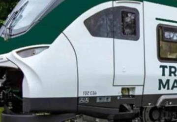 Anuncia AMLO que está a punto de arrancar la construcción del Tren Maya