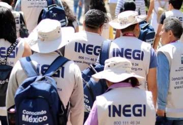 AMLO rechaza que el Inegi revise el estado inmobiliario y financiero de mexicanos