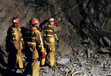 Listas para reiniciar actividades: Compañías mineras de México