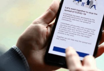 Google y Apple crean aplicación que detecta casos de Coronavirus