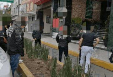 Trabajadores de hotel presuntos implicado en secuestro de médicos: FGE