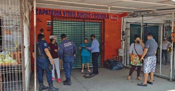 Analizan cierre de comercios los fines de semana en el municipio de Centro