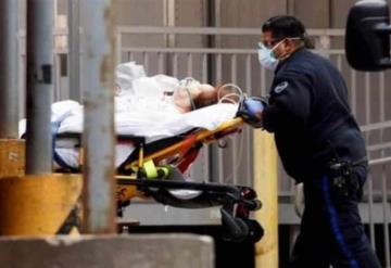 Suman mil 36 mexicanos muertos por COVID-19 en Estados Unidos