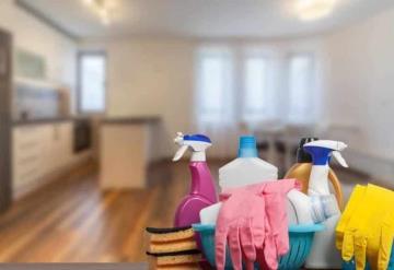 Conoce los 5 objetos que debes limpiar diario en tu casa
