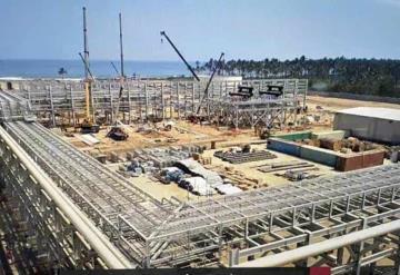 Producción del campo Hokchi, en costas de Paraíso, generará un mínimo de 3000 empleos permanentes