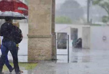 ¿Cuántos días de lluvia están pronosticados para Tabasco?