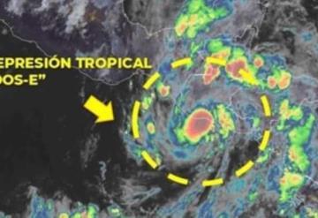 Seguirán lluvias intensas en próximas horas en el territorio tabasqueño: IEPCT