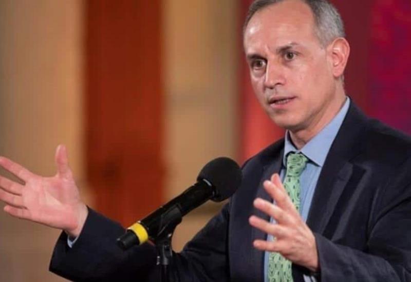 VIDEO: López-Gatell ofrece disculpa a senadora del PAN