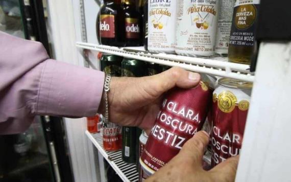Proponen subir impuestos a tabaco, refresco y alcohol para atender casos de Covid-19
