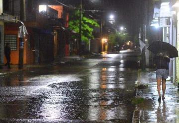 Así continuará el clima en Tabasco en las próximas 72 horas