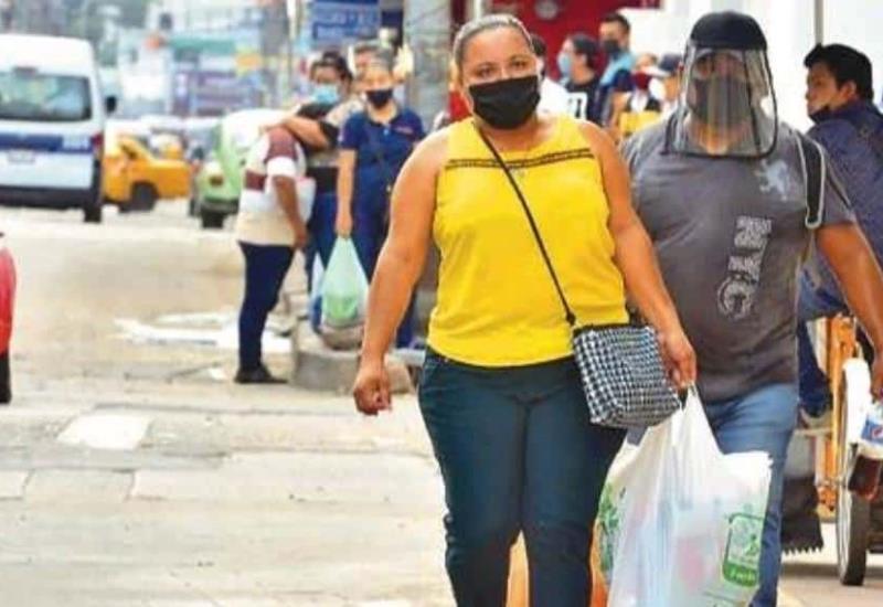 Trabajo, población y Covid-19 en Tabasco; lectura sociológica