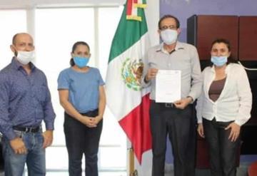 Concejo de Jalapa nombra a nuevos funcionarios
