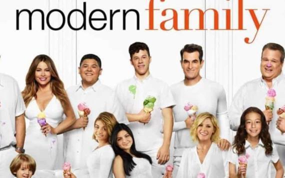 Las temporadas 7 a 10 de Modern Family ya estarán en Netflix