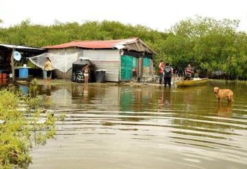 Preparado Protección Civil por tormenta tropical Cristóbal