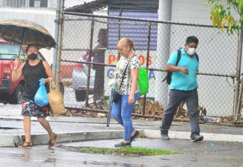 Regresa el tráfico a las calles de Villahermosa
