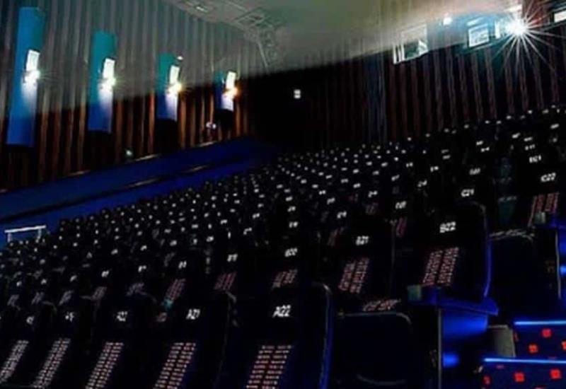 Reabren salas de cine
